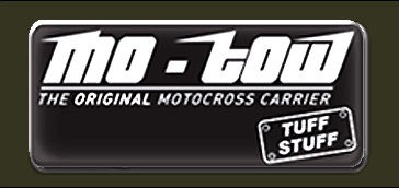 Mo-Tow Motorcycle Bike Carrier