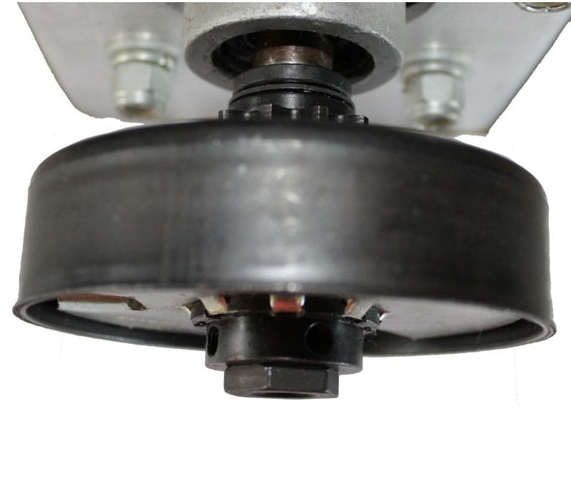 Clutch Adapter