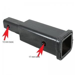 Hayman Reece Towbar Adapter 40mm - 50mm