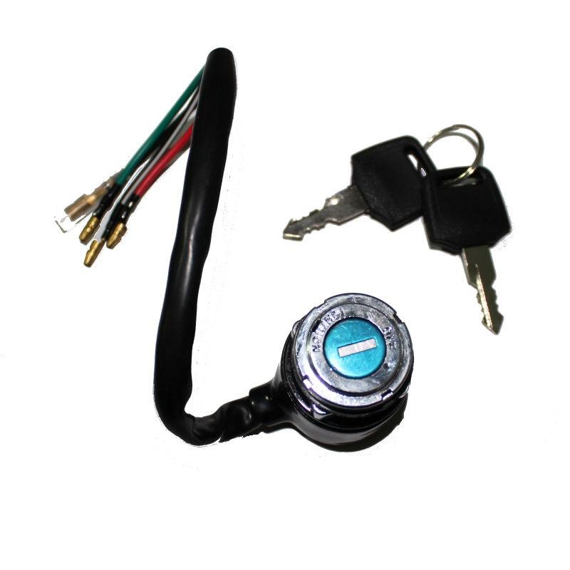 Honda CT110 Ignition Switch