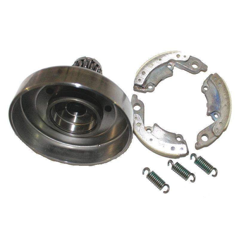 Honda NBC110 Centrifugal Clutch Rebuild Kit