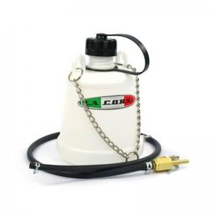 La Corsa Auxiliary Fuel Tank