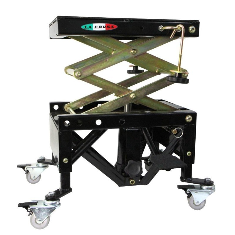 La Corsa Motorcycle Hydraulic Scissor Lift