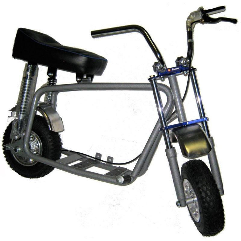 Mini Bike Forks Deluxe